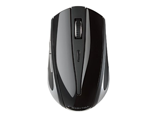 Micro Innovations Digi Easyglide 5-button Wireless Mouse