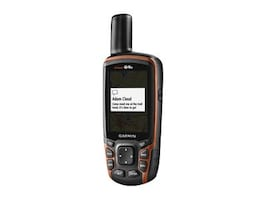 Garmin GPSMAP 64s, Worldwide, 010-01199-10, 16747483, Global Positioning Systems