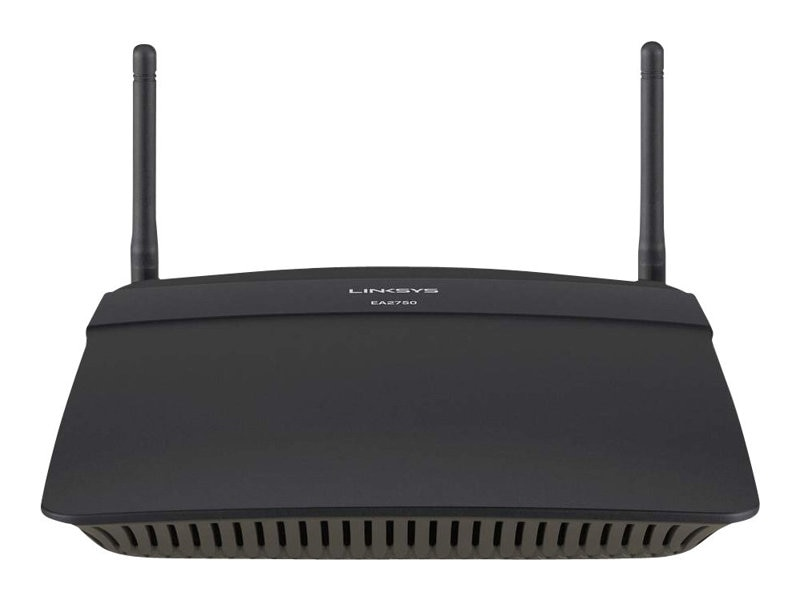 Linksys N600 Dual Band Smart WiFi Router, EA2750