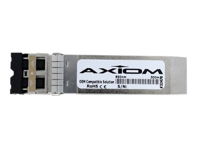 Axiom 10GBase-SR Short Wave SFP+ Transceiver for NetApp