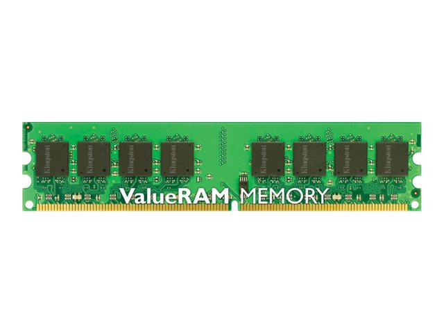 Kingston 2GB PC2-6400 240-pin DDR2 SDRAM UDIMM