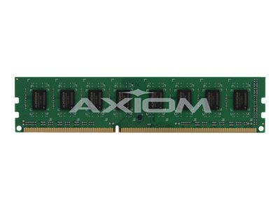 Axiom 2GB PC3-10600 240-pin DDR3 SDRAM UDIMM for SurePOS 700 Series 4900-x85, 99Y1497-AX