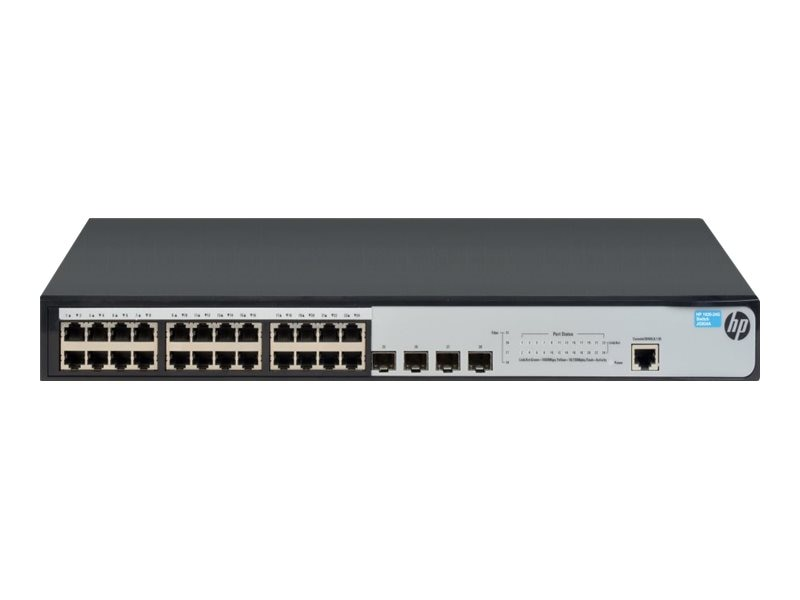 HPE 1920-24G Switch, JG924A#ABA
