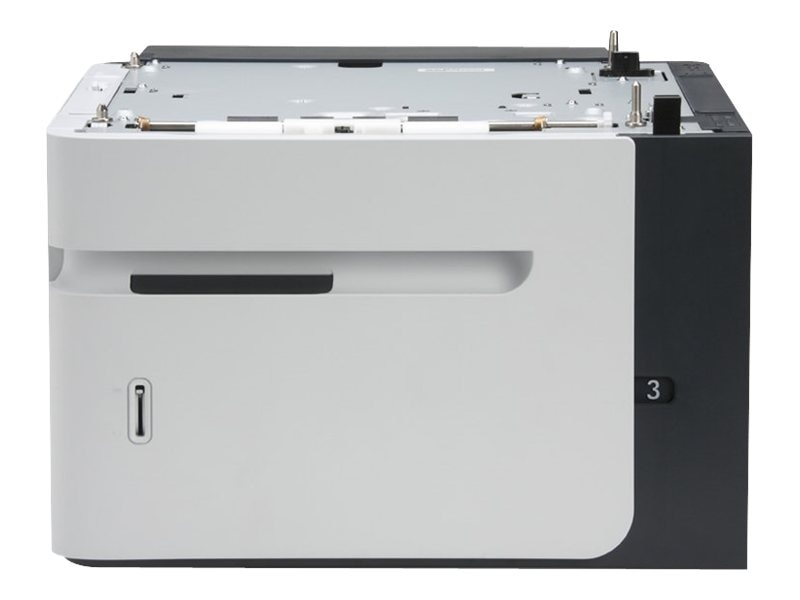 HP LaserJet 1500-Sheet Input Tray for HP LaserJet Enterprise 600 M601, M602 & M603 Series Printers, CE398A, 13439400, Printers - Input Trays/Feeders