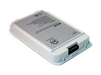 BTI Battery, Lithium-Ion for Apple iBook (2nd Generation) 12.1, MC-IBOOK2/L, 324069, Batteries - Notebook
