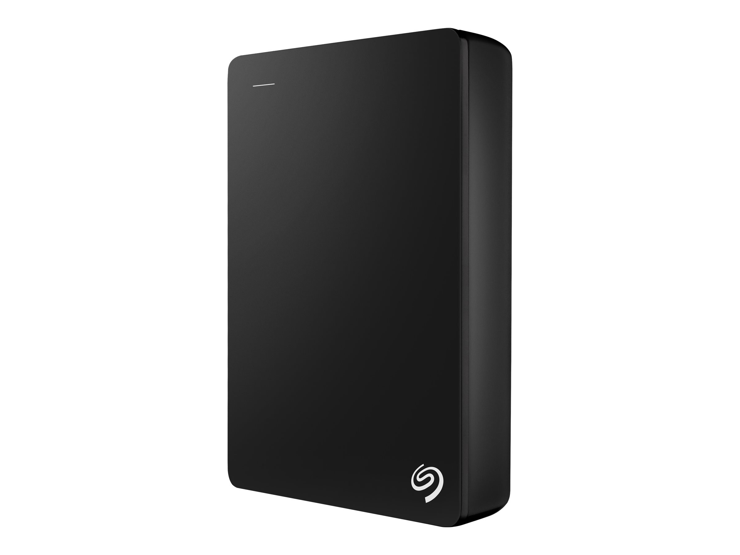 Seagate 4TB BackupPlus Fast USB 3.0 Portable Hard Drive, STDA4000100, 16834122, Hard Drives - External