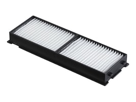 Epson Replacement Air Filter for Home Cinema 3010 3010e, V13H134A38, 13376269, Projector Accessories