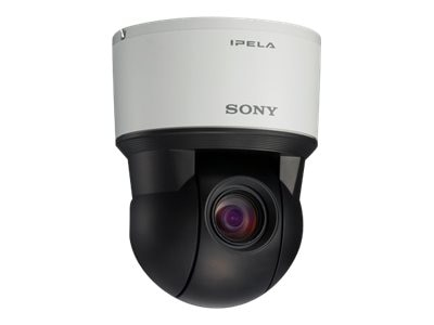 Sony SNC-EP520 PTZ Network Indoor Camera with 36x Optical Zoom, SNCEP520, 13109515, Cameras - Security