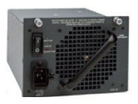 Cisco Catalyst 4500 1400 W AC Power Supply - P S Data Only  - Spare, PWR-C45-1400AC=, 4899375, Power Supply Units (internal)