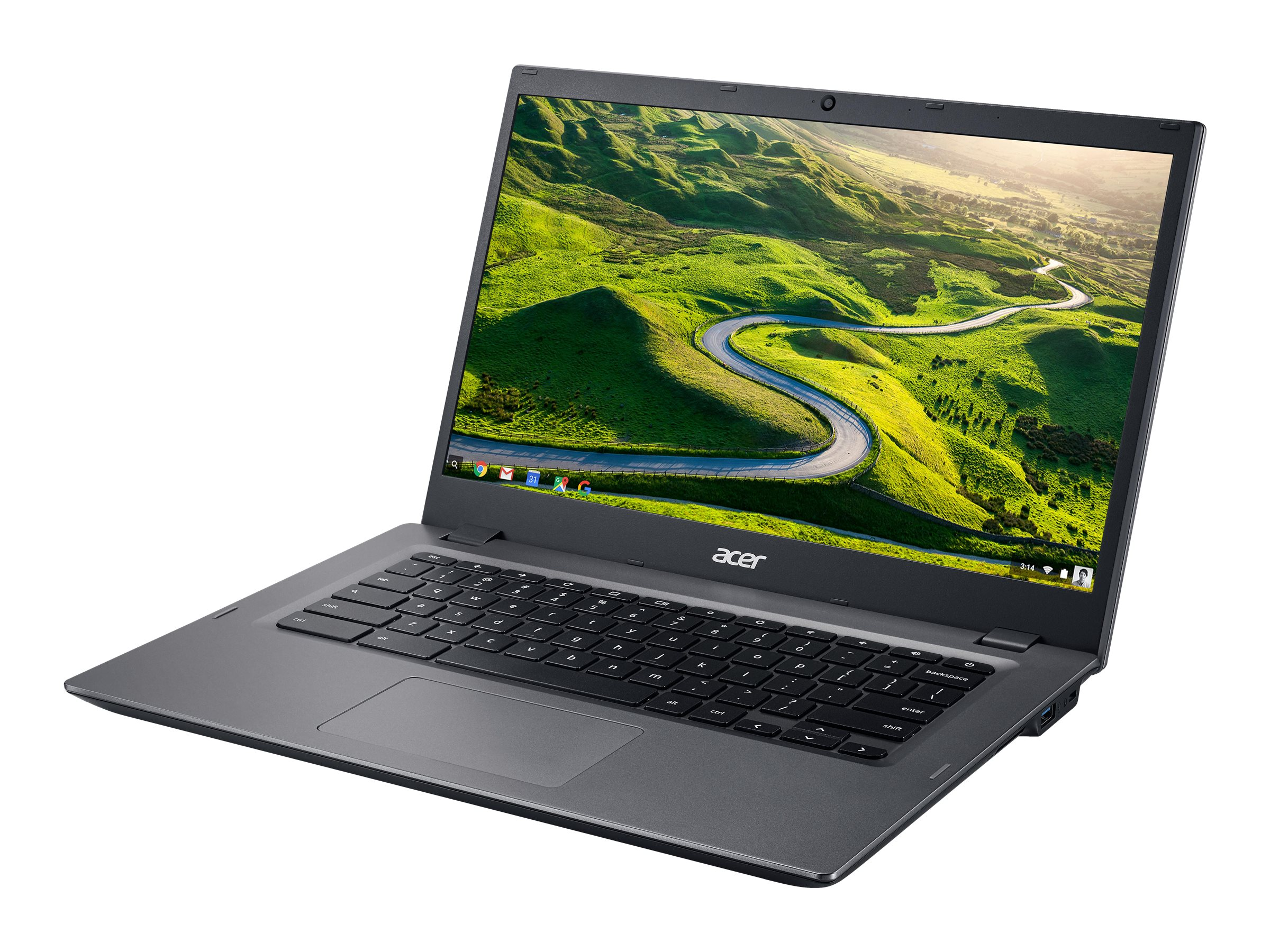 Acer Chromebook 14 CP5-471-581N 2.3GHz Core i5 14in display