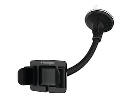 Kensington Quick Release Car Mount iPhone, K39256US, 12114128, Cellular/PCS Accessories