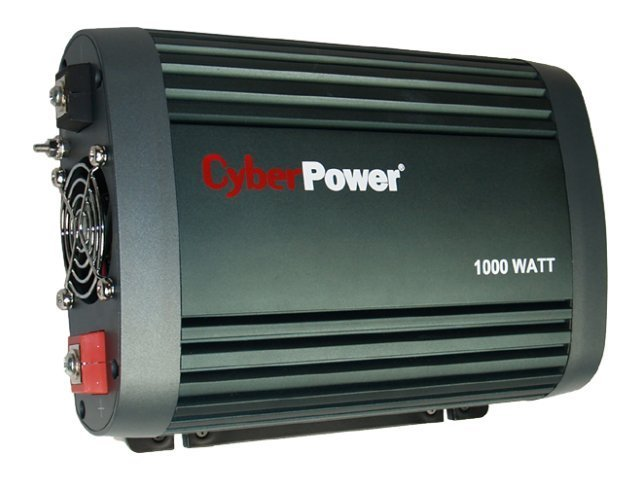 CyberPower DC AC Inverter 1000W, CPS1000AI, 8386403, Power Converters