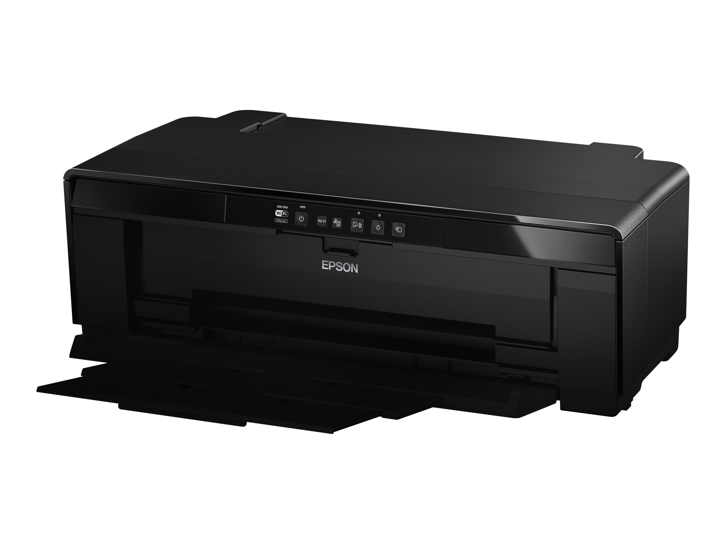 Epson SureColor P400 Wide Format Inkjet Printer, C11CE85201, 30915009, Printers - Ink-jet