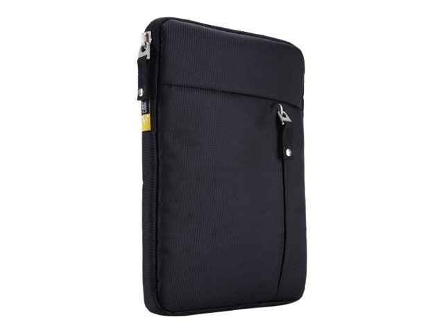 Case Logic 7 to 8 Tablet Sleeve, TS-108BLACK, 16050740, Carrying Cases - Tablets & eReaders