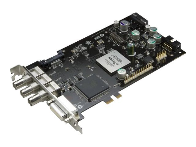 PNY NVIDIA Quadro SDI Option II Graphics Card, DVI, BNC, for FX4600 FX5600, VCQFXSDIOPT2-PB, 9684314, Graphics/Video Accelerators