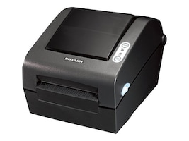 Bixolon SLP-D420EG 4 Direct Thermal Serial USB Printer - White, SLP-D420EG, 11202273, Printers - Label