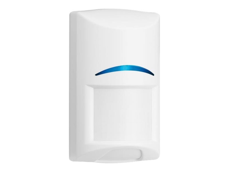 Bosch Security Systems Blue Line Gen2 Quad PIR 40ft by 40ft, ISC-BPQ2-W12, 16744856, Security Hardware
