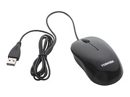 Toshiba USB Optical Mouse U55, PA5224U-1ETB, 31657081, Mice & Cursor Control Devices