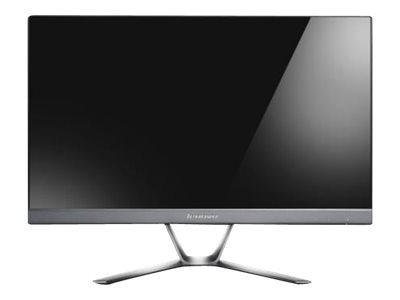 Lenovo 21.5 LI2223S Full HD LED-LCD Monitor, Black