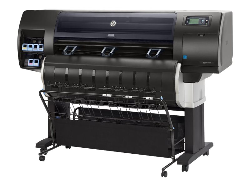 HP Designjet T7200 High Definition Production Printer, F2L46B#BCB, 17459686, Printers - Large Format
