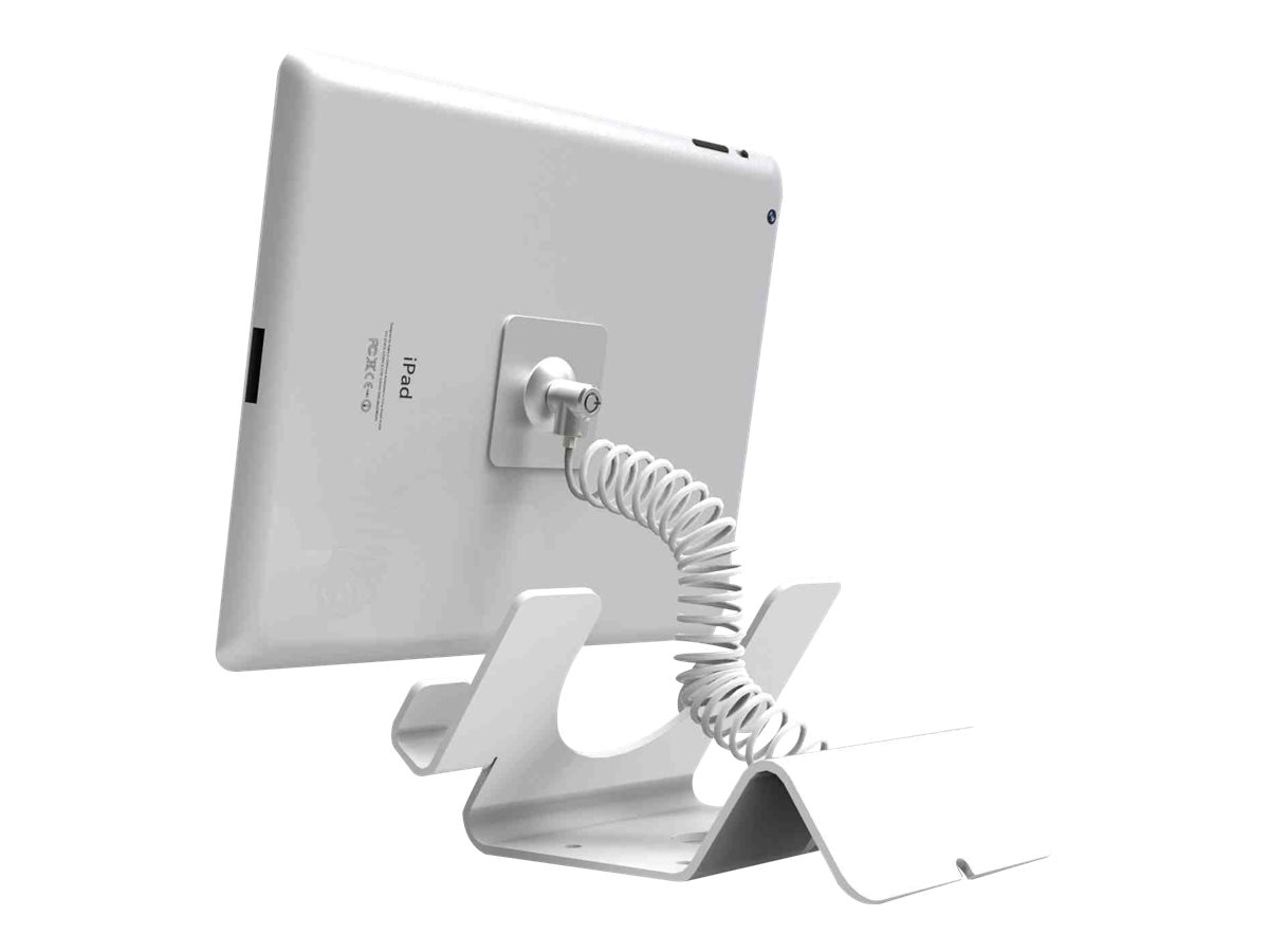Compulocks Tablet Security Stand, CL12UTHWB