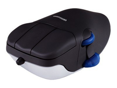Contour Design Black Contour Mouse, Extra Large Right with Wheel, CMO-GM-XL-R, 10946001, Mice & Cursor Control Devices