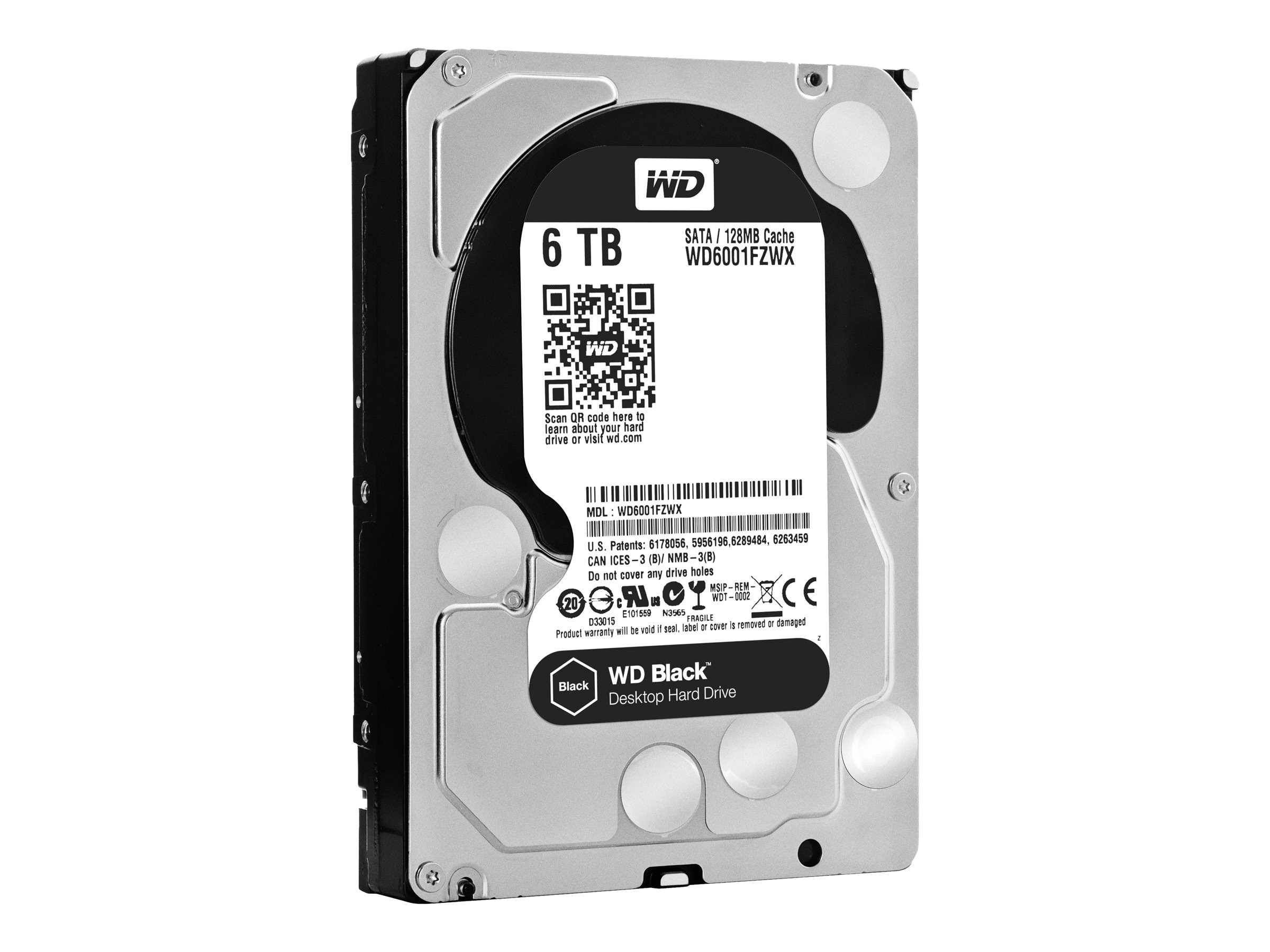 WD WD6001FZWX Image 7