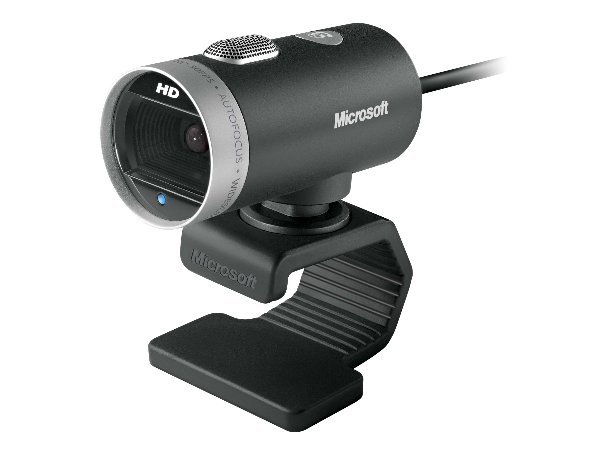 Microsoft Lifecam Cinema, USB, Windows, H5D-00013, 14971043, WebCams & Accessories