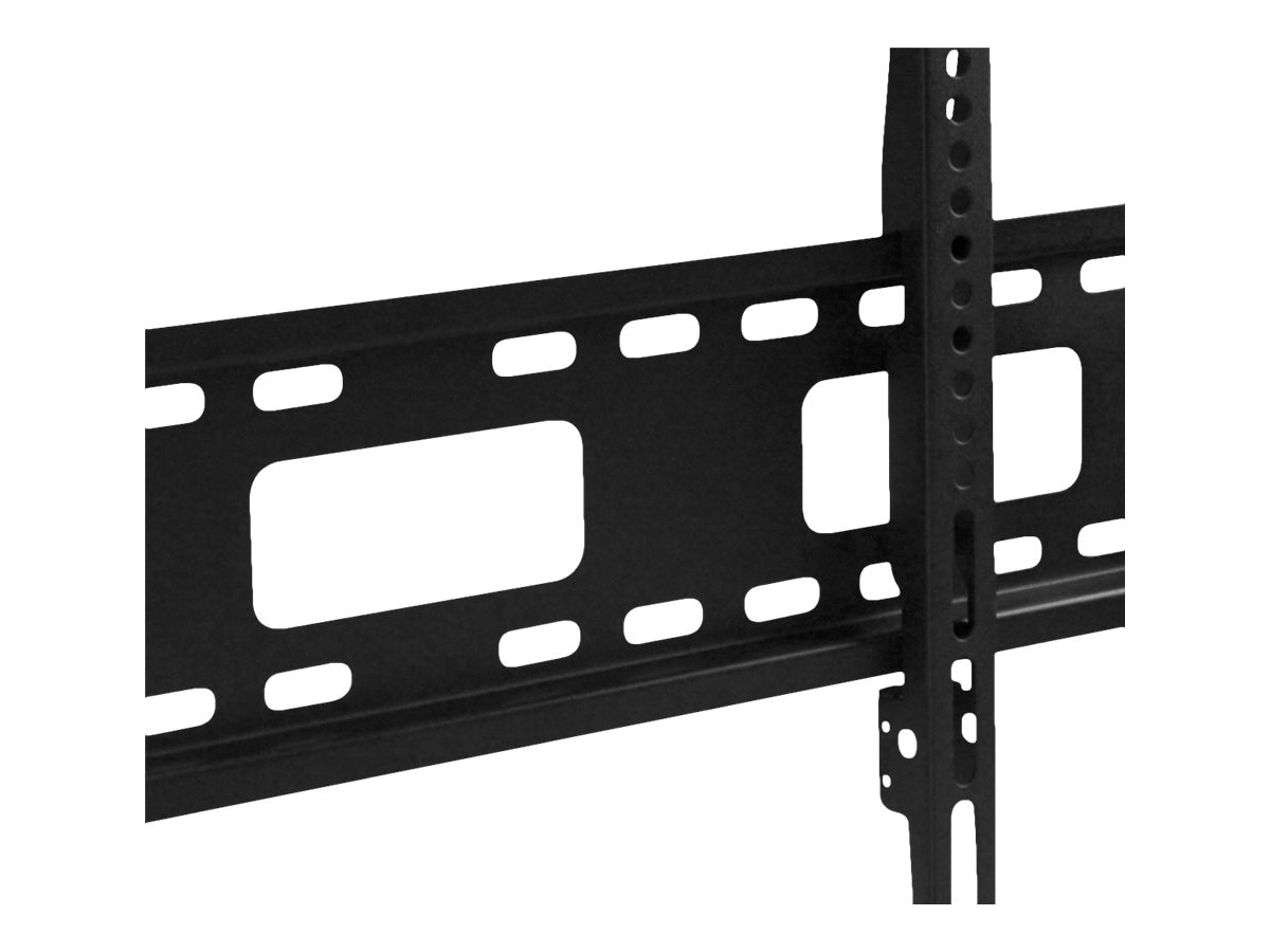Siig Large Full-Motion TV Wall Mount for 42-80 Displays, CE-MT1S12-S1