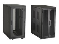 Black Box 24U Elite Server Cabinet, 48 x 30
