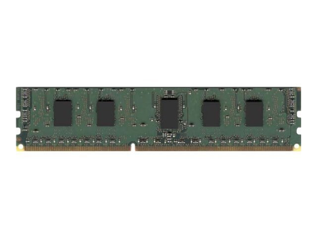 Dataram 1GB PC3-10600 240-pin DDR3 SDRAM DIMM for Select Models, DTM64331A