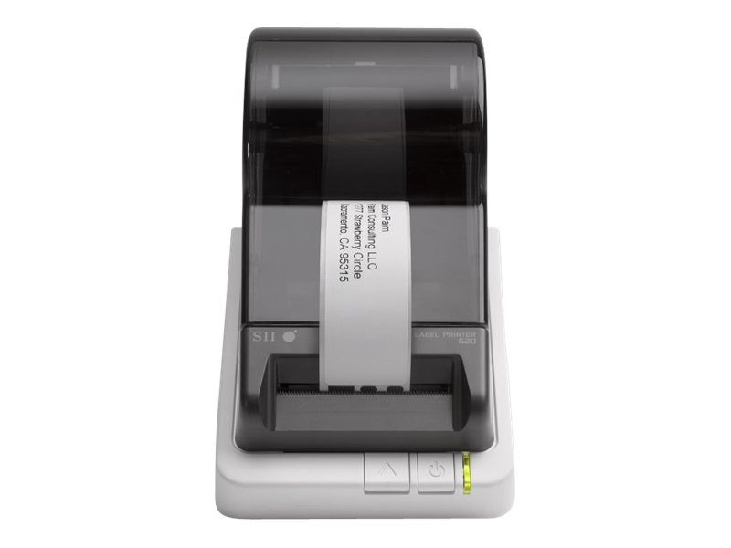 Open Box Seiko SmartLabel Printer 600, SLP620