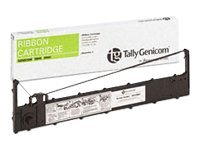 Genicom 3800 3900 Black Ribbon, 3A0100B02, 119578, Printer Ribbons