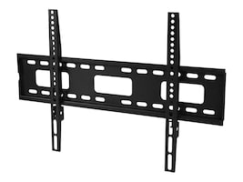 Siig Low Profile Universal TV Mount for 32-65 Displays, CE-MT1R12-S1, 25743329, Stands & Mounts - AV