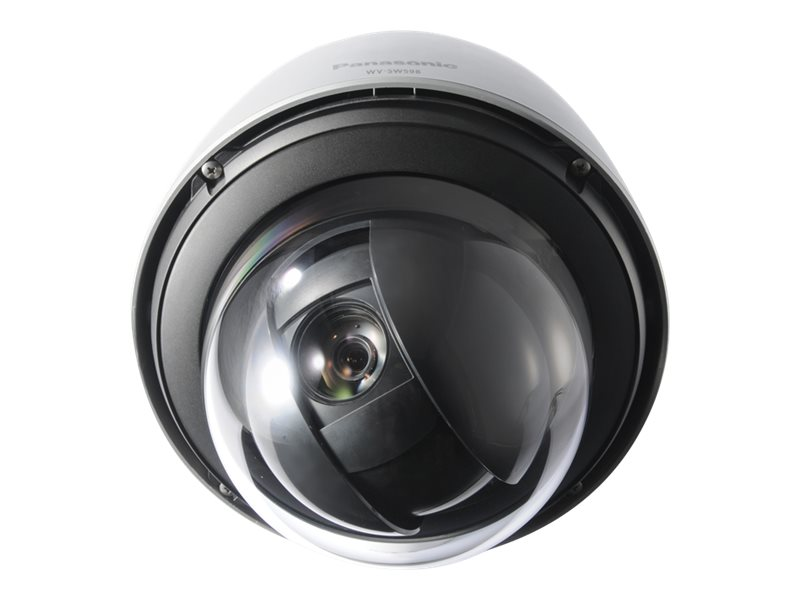 Panasonic Outdoor Full HD PTZ Network Camera, WV-SW598A