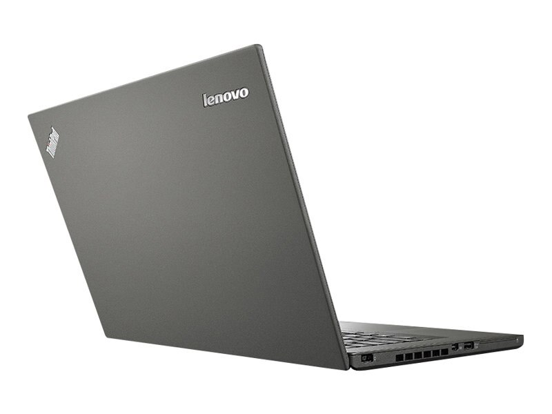 Lenovo ThinkPad T440 : 1.9GHz Core i5 14in display, 20B7000BUS