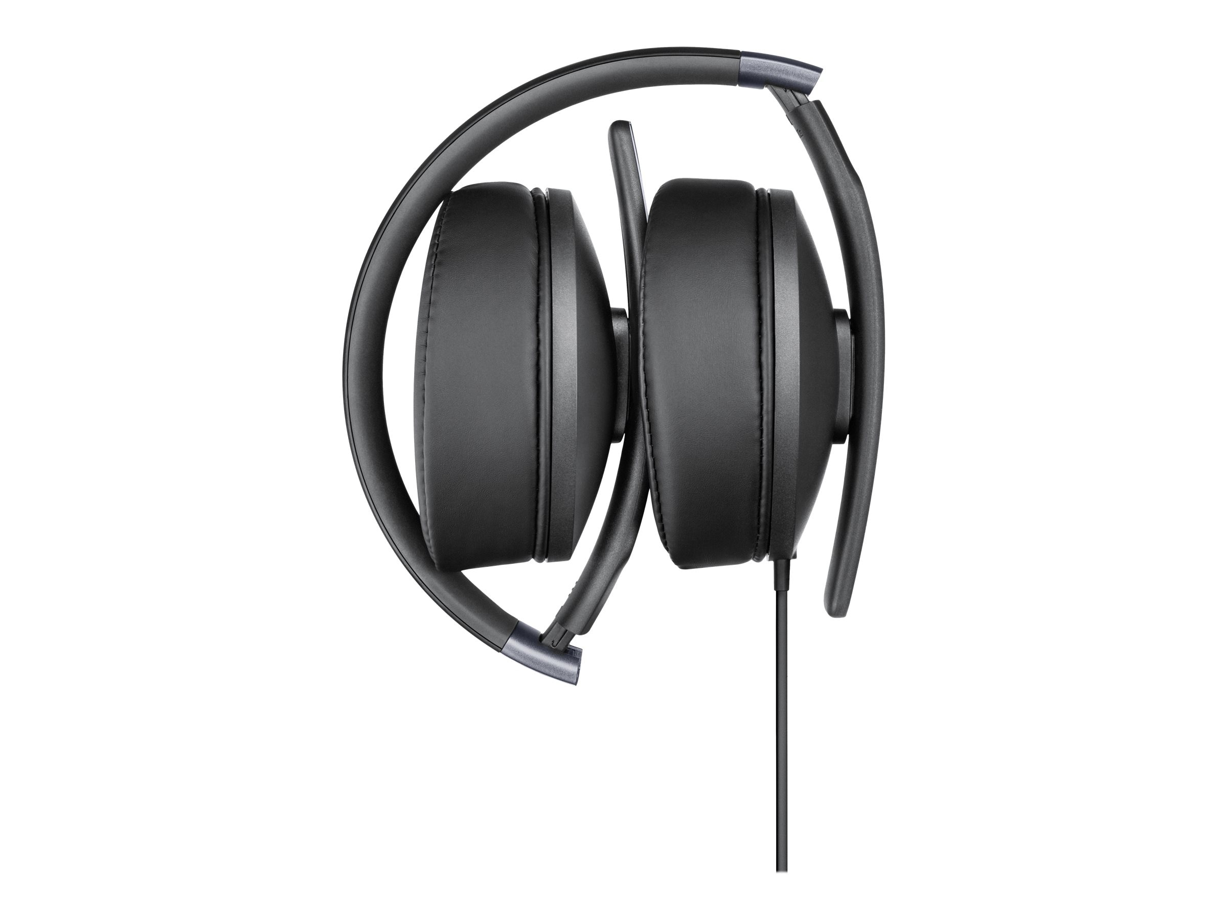 Sennheiser Closed Back On Ear Headphones, HD 4.20S