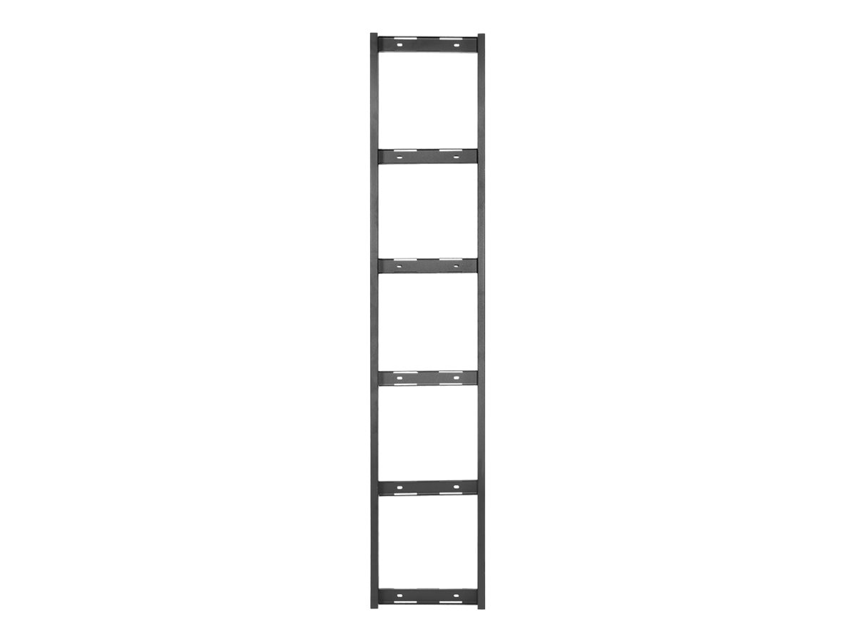 CyberPower Carbon Rack Cable Management Cable Ladder