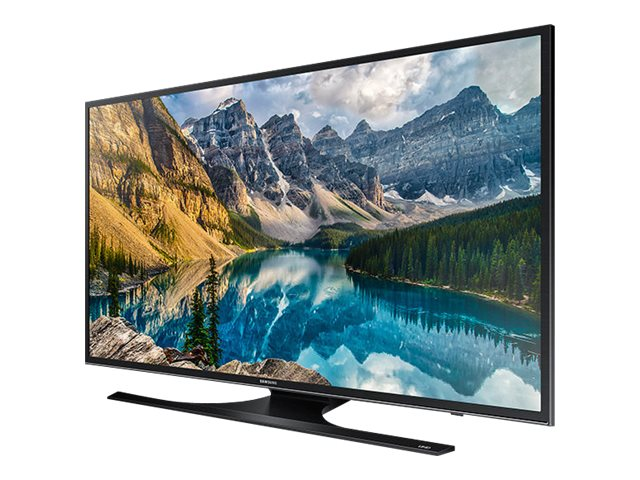 Samsung 48 690U Series Premium 4K Ultra HD LED-LCD Hospitality TV, Black, HG48ND690UFXZA, 23096674, Televisions - LED-LCD Commercial