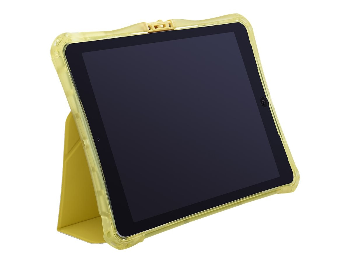 Brenthaven BX2 Edge for iPad Air 2, Yellow, 2652