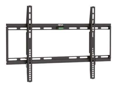 Tripp Lite Fixed Wall Mount for 32 to 70 Flat-Screen Displays, TVs, LCDs, Monitors, DWF3270X