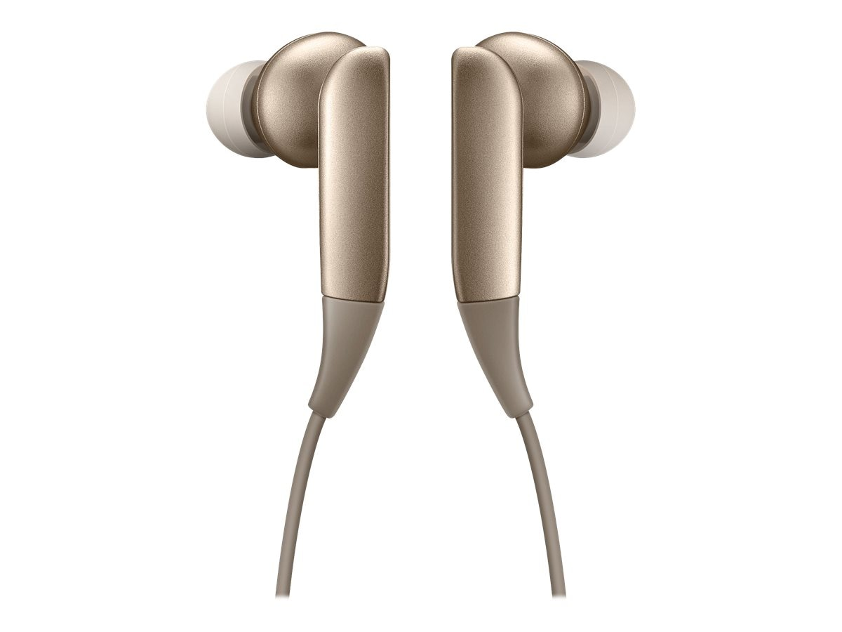 Samsung Level U PRO Wireless Headphones - Bronze, EO-BN920CFEGUS