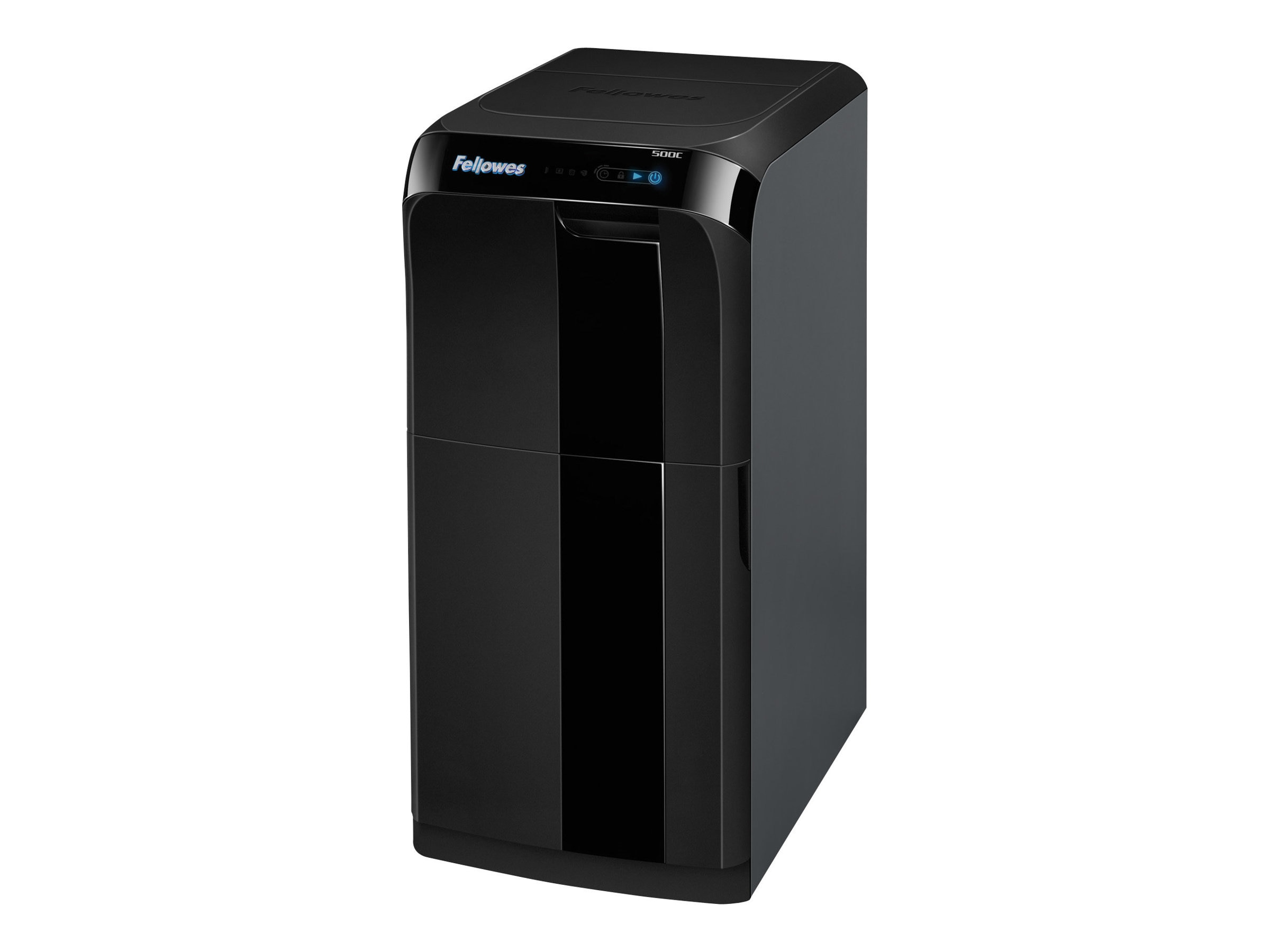 Fellowes AutoMax 500C Commercial Auto Feed Shredder