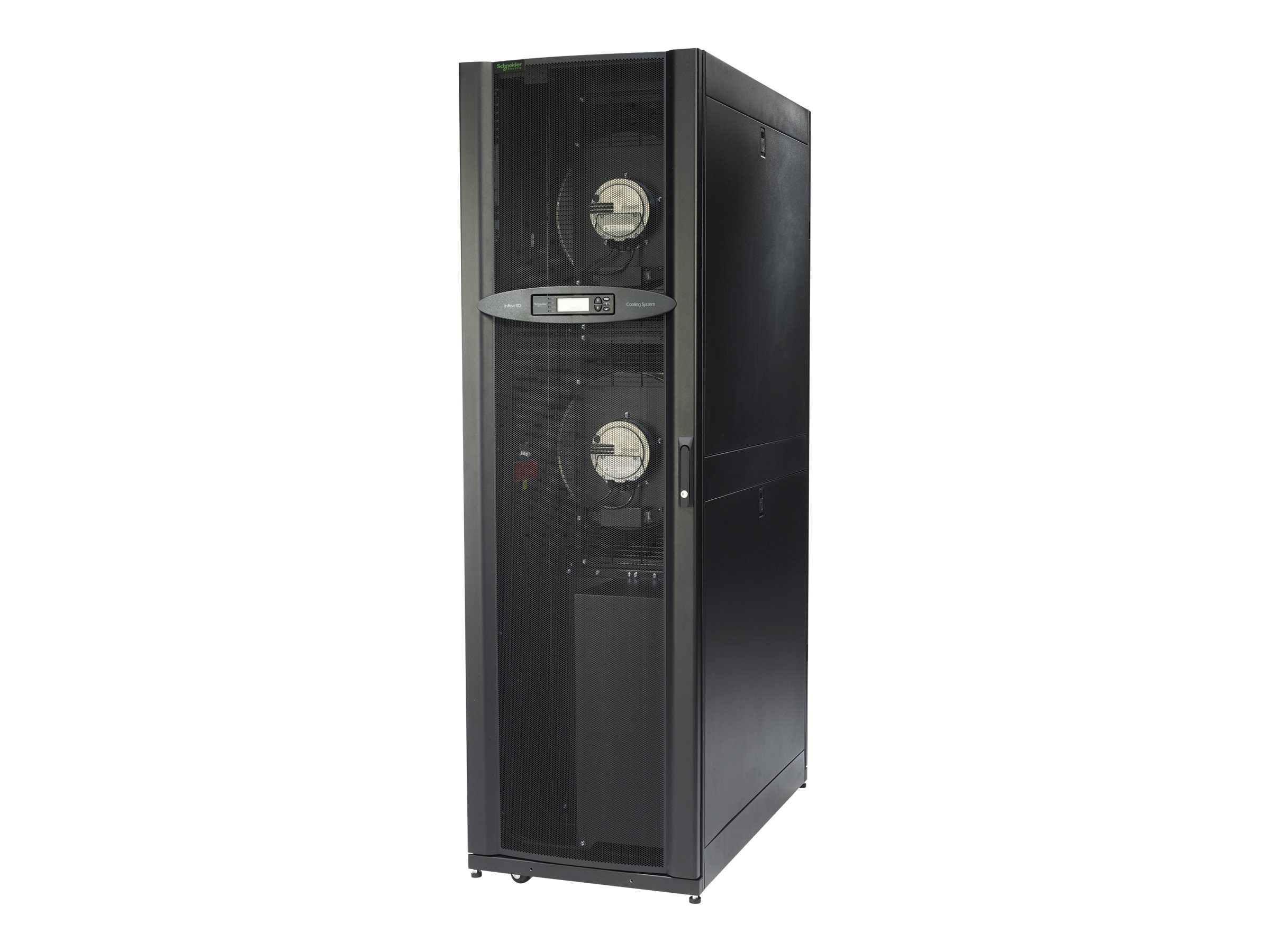APC InRow RD 600mm Air Cooled 460-480V 60Hz, ACRD501, 27562290, Rack Cooling Systems