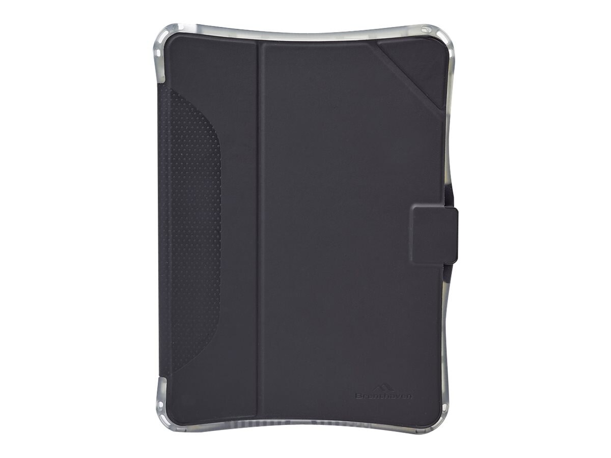 Brenthaven BX2 Edge for iPad mini 4, Black, 2670
