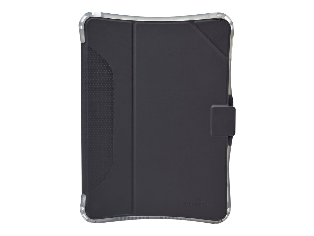 Brenthaven BX2 Edge for iPad mini 4, Black