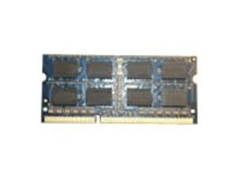 Lenovo 4GB PC3-12800 DDR3 SDRAM SODIMM for Select ThinkPad, ThinkCentre Models, 0A65723, 14388000, Memory