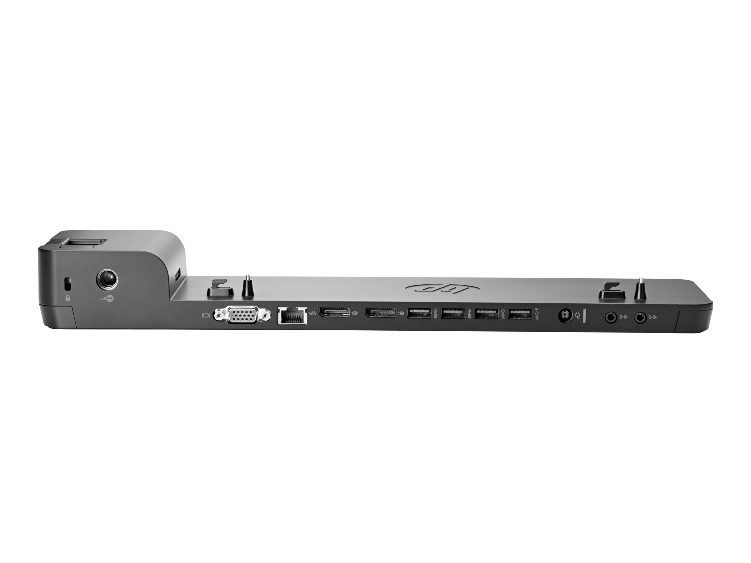 HP Ultraslim Docking Station for EliteBook 820, 840, 850, D9Y32AA#ABA