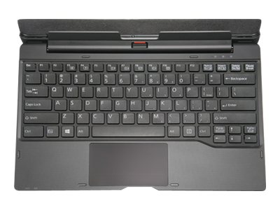 Fujitsu Keyboard Dock for Stylistic Q704, Bilingual, FPCKE081AP