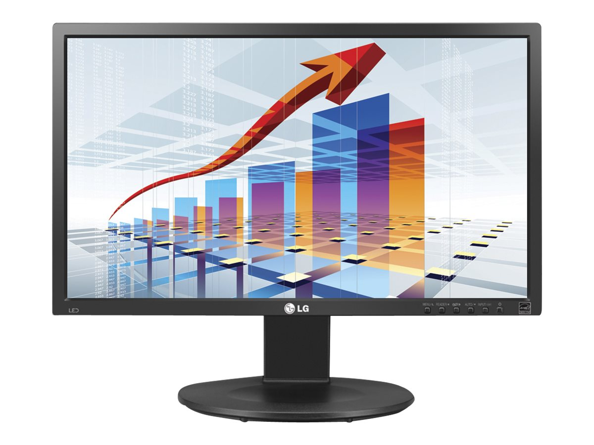LG 21.5 MB35Y-I Full HD LED-LCD Monitor, Black, 22MB35Y-I, 20023040, Monitors - LED-LCD